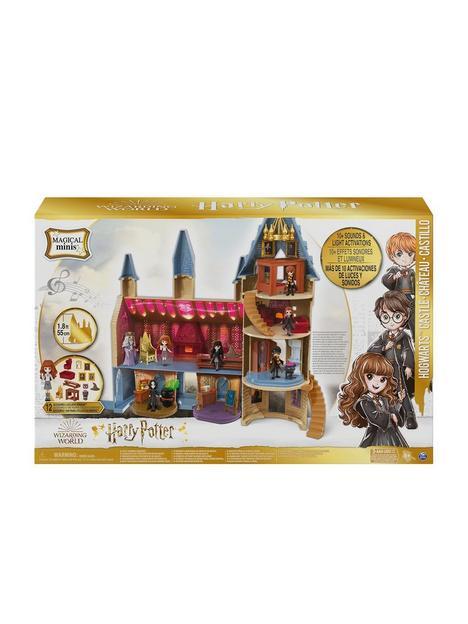harry-potter-hogwarts-castle