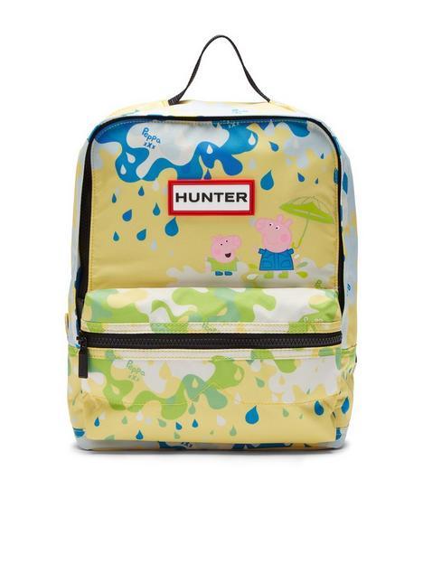 hunter-kids-original-peppa-pig-backpack-yellow