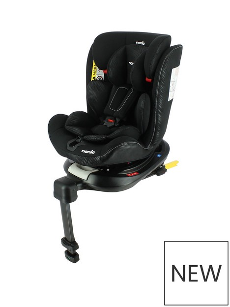 safety-baby-ranger-group-0123-r4404-approved-car-seat