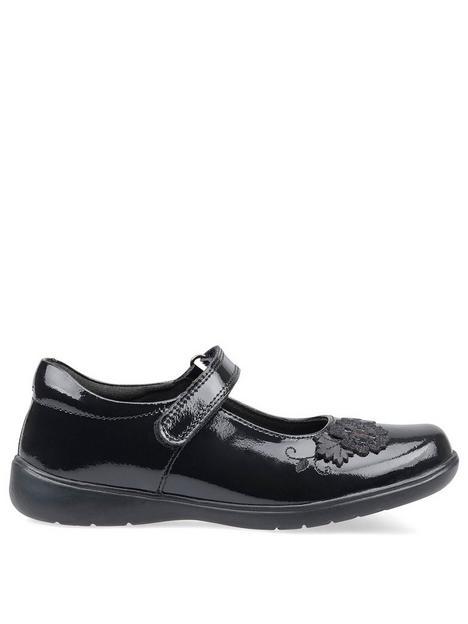 start-rite-wish-school-shoe-black-patent