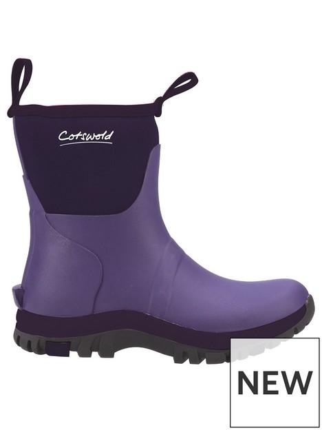 cotswold-blaze-wellington-boots-purple
