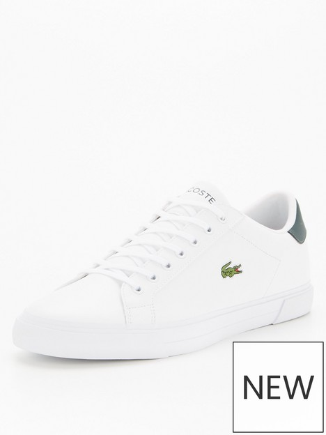 lacoste-lerond-plus-0121-1-cma-trainers-whitegreen
