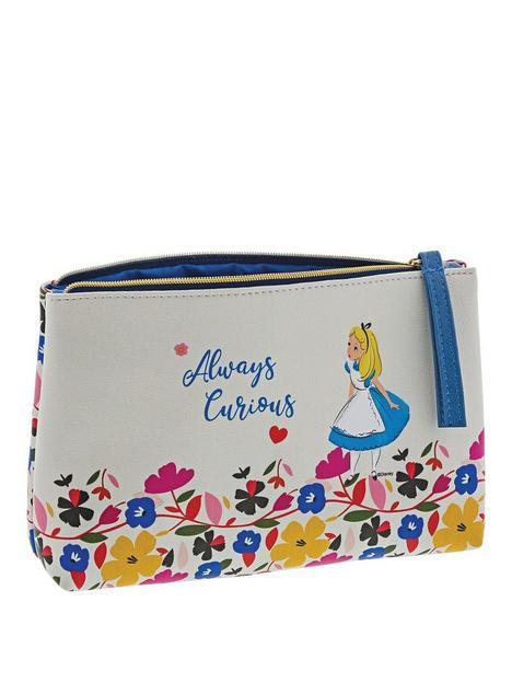 enchanting-disney-alice-in-wonderland-cosmetic-bag