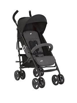 Joie Baby Nitro Stroller Lx - Ember