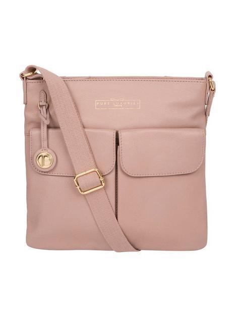 pure-luxuries-london-soames-zip-top-leather-cross-body-bag-pink