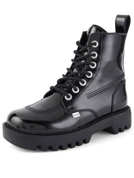 kickers-kizziie-higher-lace-up-ankle-boot-black