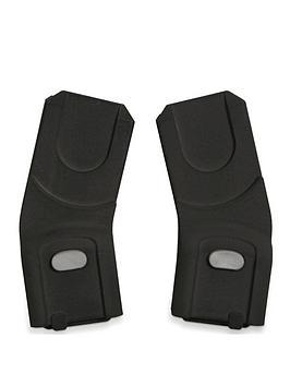 Uppababy Upper Car Seat Adaptors For Maxi Cosi