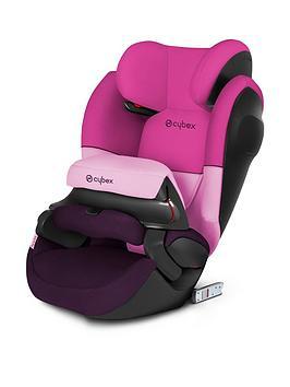 Cybex Pallas M-Fix Sl Car Seat - Purple Rain