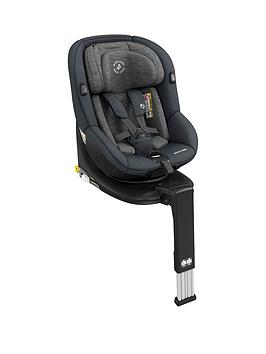 Maxi-Cosi Mica I-Size 360 Spinning Car Seat - Authentic Graphite