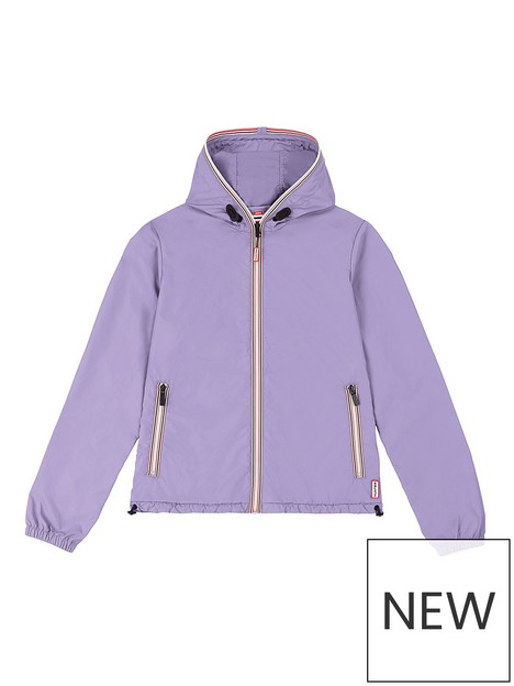 hunter-original-shell-jacket-lavender