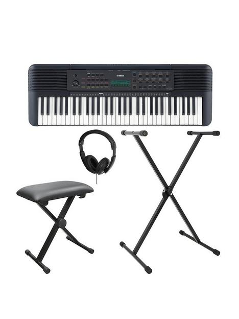 yamaha-psre273-keyboard-pack