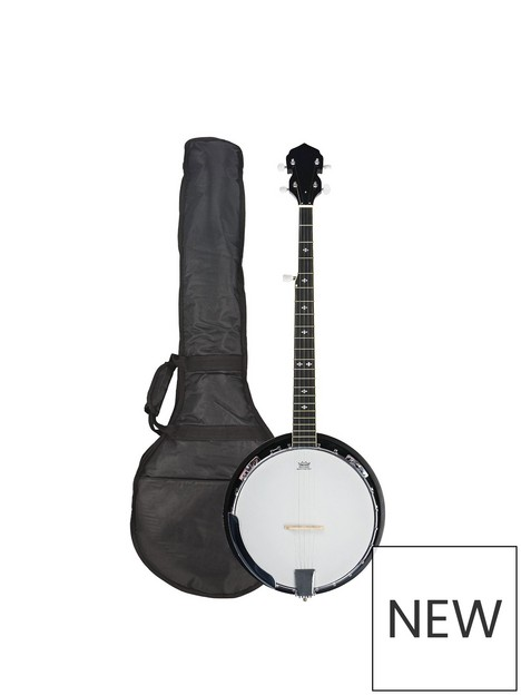 3rd-avenue-3rd-avenue-rocket-series-western-5-string-banjo