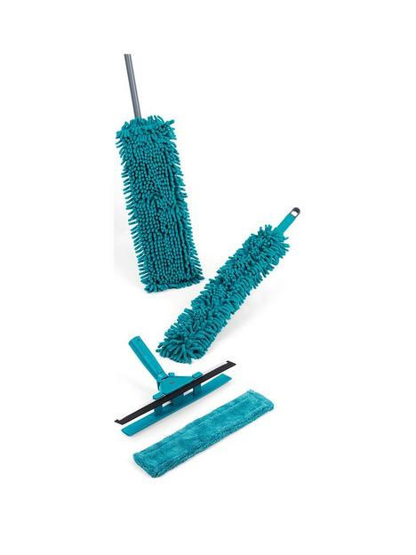 beldray-7-piece-duster-and-mop-cleaning-set