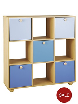kidspace-metro-3-x-3-cube-storage-and-shelf-unit