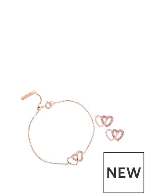 olivia-burton-olivia-burton-the-classics-rose-gold-earring-bracelet-gift-set