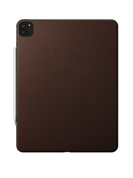 nomad-rugged-case-ipad-pro-129-4th-gen-rustic-brown-leather