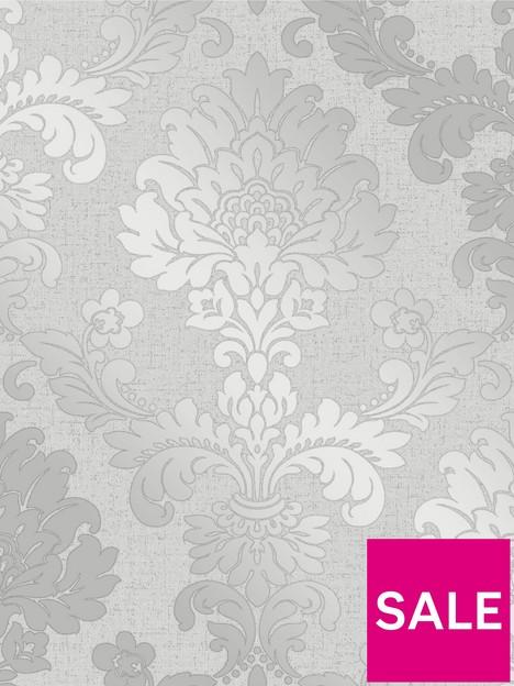 fine-dcor-fine-decor-quartz-damask-silver-glitter-wallpaper