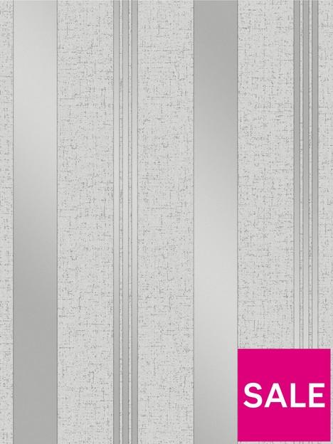 fine-dcor-fine-decor-quartz-fractal-silver-glitter-wallpaper