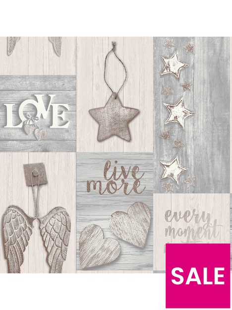 crown-crown-starlight-home-rose-gold-grey-wallpaper