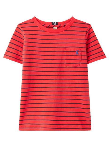 joules-boys-laundered-stripe-short-sleeve-tshirt-red