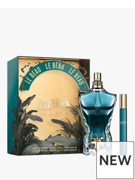 jean-paul-gaultier-jpg-le-beau-edt-spray-125ml-edt-spray-10ml