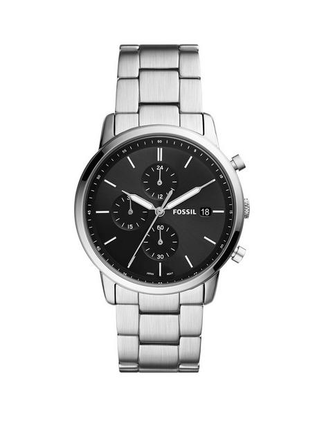 fossil-minimalist-chronograph-stainless-steel-mens-watch
