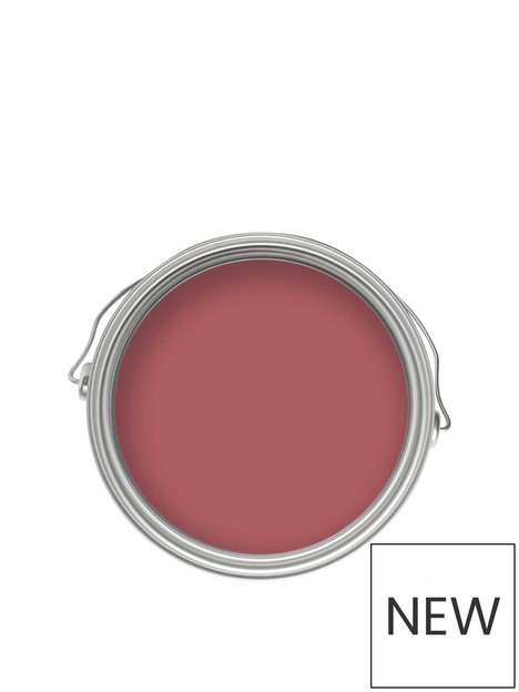 craig-rose-1829-chalky-emulsion-persian-rose-25l