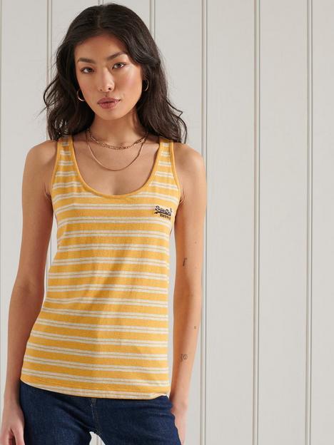 superdry-classic-vest--yellow