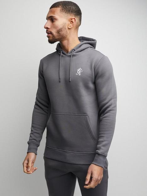 gym-king-basis-hoodie-dark-grey