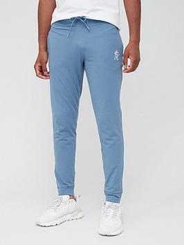 gym-king-basis-jogger-vintage-blue