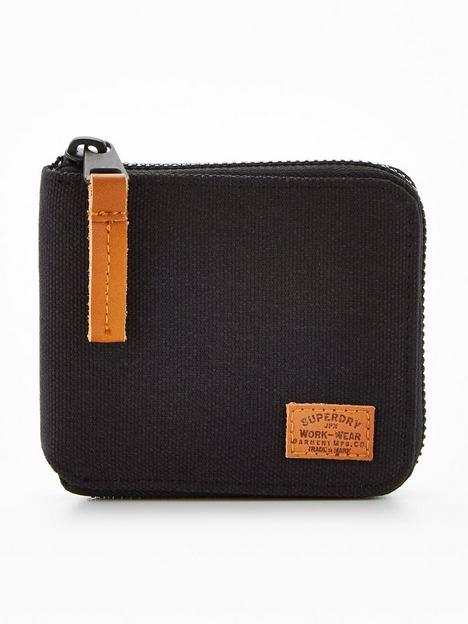 superdry-fabric-zip-wallet-blacknbsp