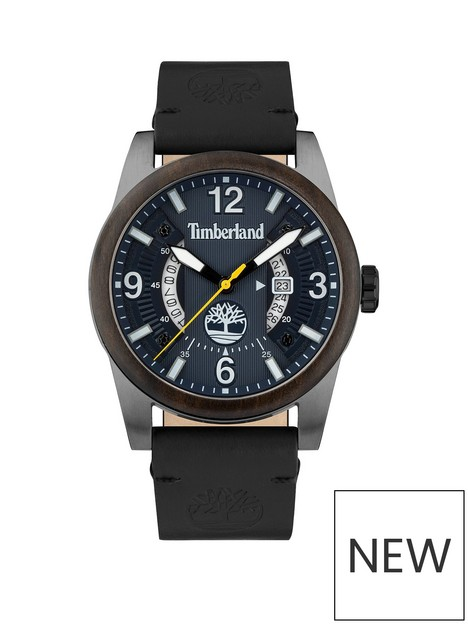 timberland-timberland-ferndale-mens-watch-with-black-leather-strap-and-blue-dial