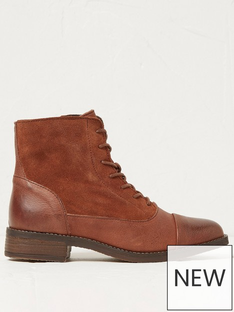 fatface-mable-suede-lace-up-boot-tan