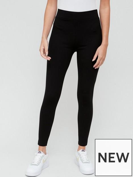 fatface-ponte-legging-black