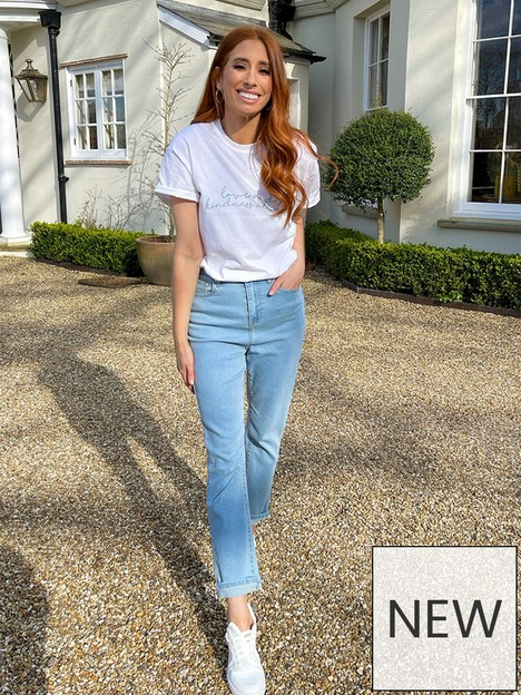 in-the-style-in-the-style-x-stacey-solomon-high-waisted-cropped-jeans-light-wash