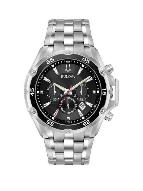 bulova-bulova-gents-chronograph-mens-watch-stainless-steel
