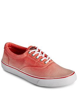 sperry-striper-ii-cvo-ombre-sneaker-red
