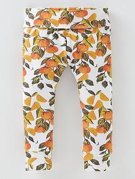 never-fully-dressed-baby-girls-orange-print-leggings-multi