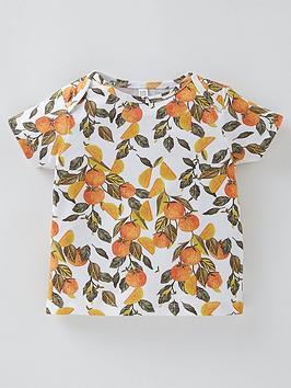 never-fully-dressed-baby-girls-orange-print-short-sleeve-tshirt-multi