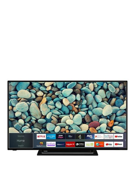 toshiba-43uk3163db-43-inch-4k-ultra-hd-hdr-freeview-play-smart-tv-alexa-built-in