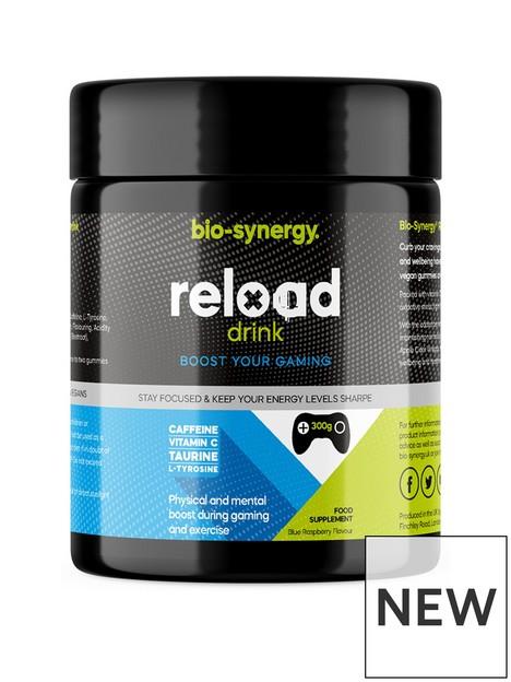 bio-synergy-reload-vegan-e-sports-performance-blend-blue-raspberry