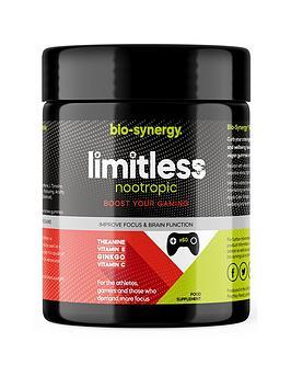 bio-synergy-limitless-vegan-nootropic-supplement