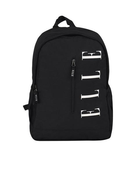 elle-girls-timeless-backpack-black