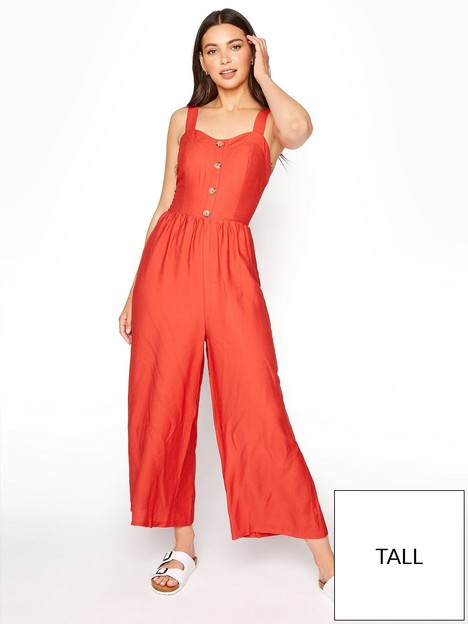 long-tall-sally-button-front-crop-jumpsuit--nbspred