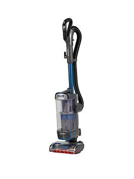 Shark Anti Hair Wrap Upright Vacuum Cleaner With Powered Lift-Away  Truepet Nz850Ukt