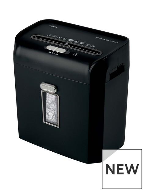 rexel-shredder-promaxqs-rpx612-uk