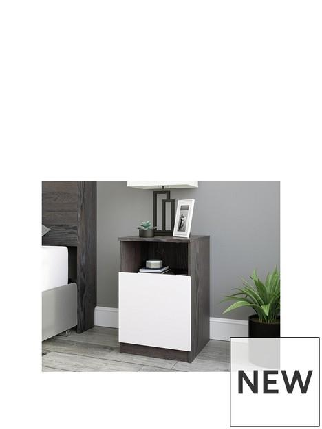 teknik-office-hudson-1-drawer-bedside-chest