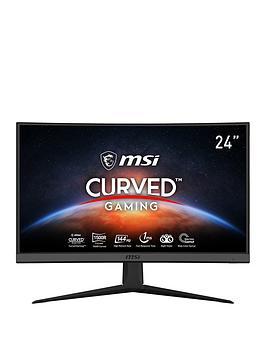 msi-optix-g24c6-24-inch-full-hd-va-144hz-curved-1ms-amd-freesync-premium-gaming-monitor