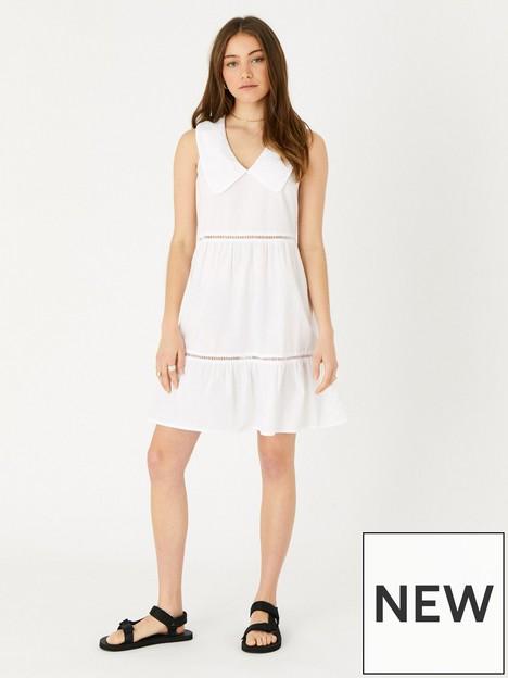 accessorize-collared-midi-dress