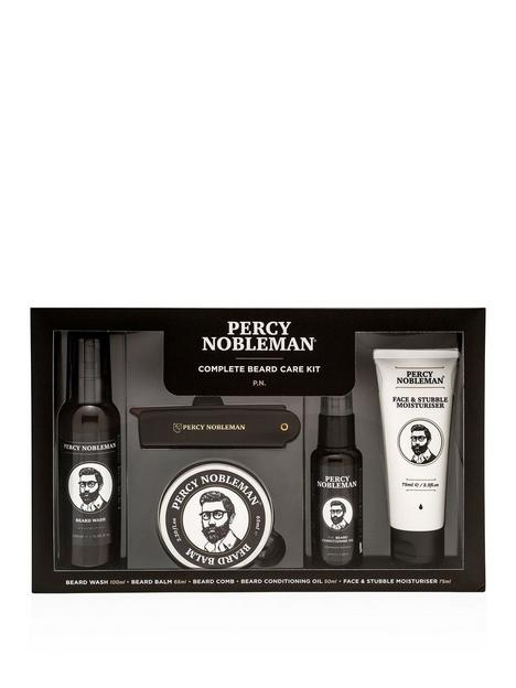 percy-nobleman-complete-beard-care-kit